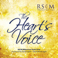 The Heart's Voice CD